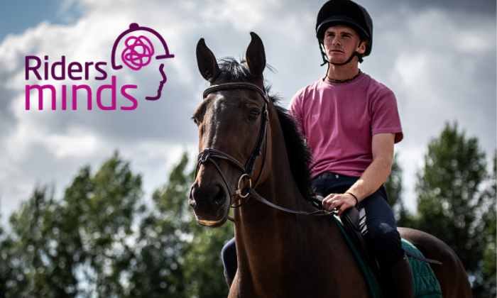 News: Riders Minds Officially Launches